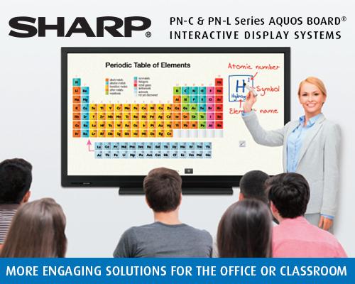 Sharp PN-C Series